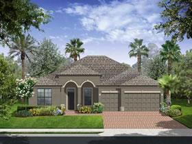 Casa Nova - Kissimmee Orlando - 1º Locação $392,090