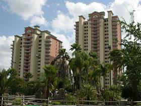 Apartamento no meio de tudo em Orlando $249,000