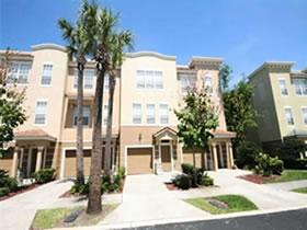 Apartamento 3/3 dentro Resort em Orlando $250,000