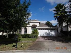 Casa com Piscina em Davenport - Orlando $269,950