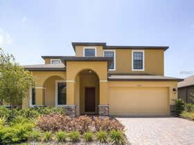 Casarão muito estiloso em Davenport - Orlando $319,900