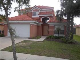 Casarão estiloso com 5 quartos e piscina em Davenport - Orlando $220,000