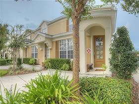 Casa de 3 quartos com piscina particular em Kissimmee - Orlando $235,000
