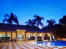 Townhouse de 2 quartos todo mobiliado em Kissimmee - Orlando $219,000