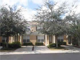 Apartamento 3 quartos com piscina particular em Orlando $204,500