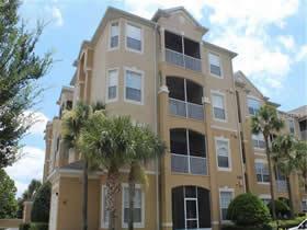 Apartamento de 3 quartos todo mobiliado em Orlando $209,000