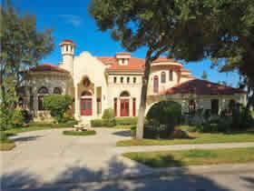 Mansão com piscina em Orlando $3,825,000