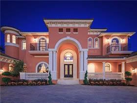 Casarão Magnífico com piscina em Orlando $2,100,000