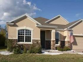 Casa grande em Davenport - Orlando $260,000