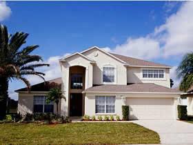 Casa de Luxo em Davenport - Orlando $305,000