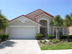 Casa perto da Disney pra Férias / Aluguel ou Investidor em Davenport - Orlando $269,900