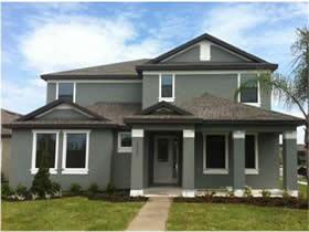 Linda Casa em Windermere - Orlando $239,900