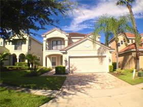 Casa chique em Dr. Phillips - Orlando $600,000