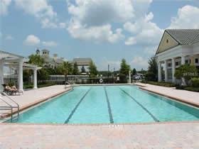 Casa de 4 quartos em Davenport - Orlando - Flórida $399,990