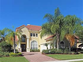 Casarão de 5 quartos em Davenport - Orlando - Flórida $569,000