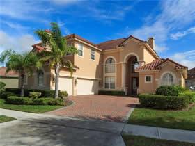 Casa grande em Davenport - Orlando - Flórida $475,000