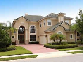 Casarão de luxo em Davenport - Orlando - Flórida $625,000