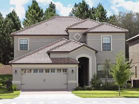 Casarão de 6 quartos em Davenport - Orlando Florida $570,000