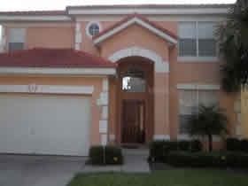 Casarão de 6 quartos com piscina pertinho da Disney em Davenport - Orlando $350,000