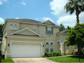 Casarão perto dos parques em Davenport - Orlando $269,000