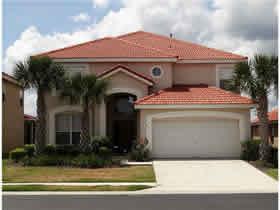 Mansão de 6 quartos com piscina perto de Disney em Davenport - Orlando $298,600