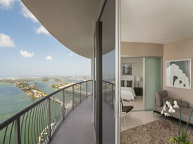 Apartamento em Miami Beach - OPERA TOWER