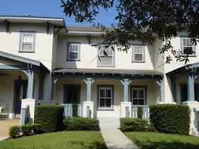 Townhouse de 3 quartos em Celebration - Orlando $335,000