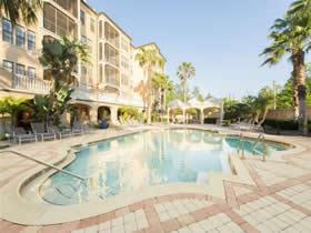 Apartamento de 2 quartos em Celebration - Orlando $339,000