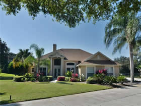 Casa De Luxo - Windermere em Orlando $589,000
