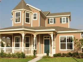 Casa de 4 quartos estilo Americano em Orlando $355,000