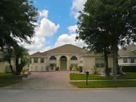 Casarão com piscina em Orlando - Flórida $425,000