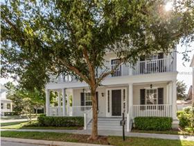 Casa de 3 quartos em Celebration - Orlando $469,400