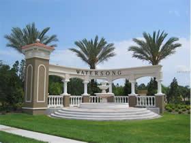 Casa de 4 quartos com piscina - pronta para férias e aluguel temporário em Davenport - Orlando $299,900