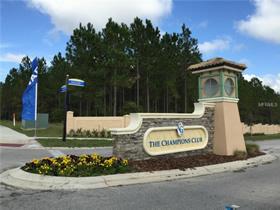 Townhouse em Condomínio de Luxo - Champions Gate - Orlando $205,440