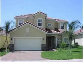Casarão com piscina em Orlando $320,000