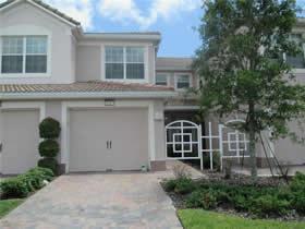 Townhouse de 4 quartos em Condominio de Luxo - Champions Gate - Orlando $149,900