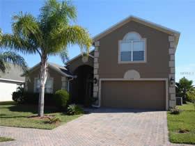 Casa de 3 quartos com Piscina perto da Disney - Orlando $220,903