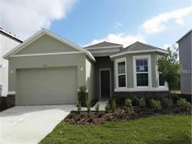 Casa construida em 2014 em Orlando $201,490