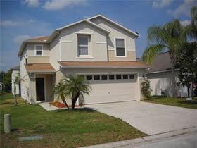 Casa com Piscina em Orlando $189,000