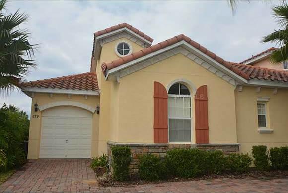 Casa em Orlando 10 minutos a Disney $179,000