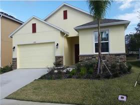 Casa de 4 quartos construída em 2014 - Orlando $218,870