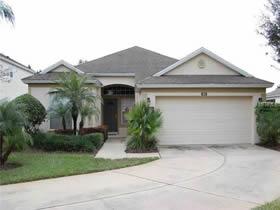 Casa com piscina mobiliada pronto para morar ou alugar em Davenport - Orlando $199,000