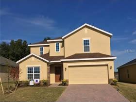 Casa Nova de 1º locação em Orlando $229,999