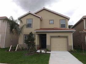 Bom Investimento - Casa Nova em condominio de luxo - Kissimmee - Orlando $413,990