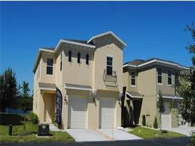 Apartamento Novo de 3 dormitorios em Condominio de Luxo - Orlando $239,900