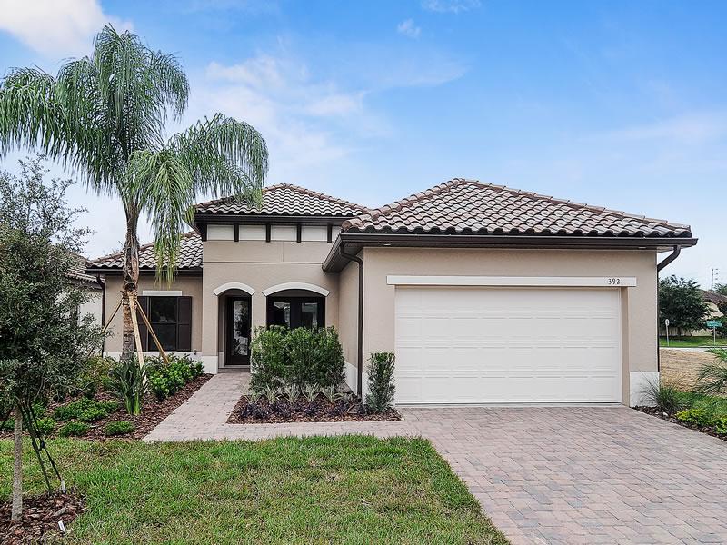 Nova Casa de F�rias com Piscina Particular em Orlando $277,000