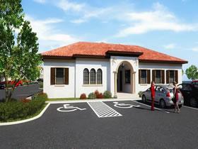 Nova Casa de Férias Mobiliada com Piscina Particular em Crystal Ridge Resort - Orlando - 3 quartos $234,000