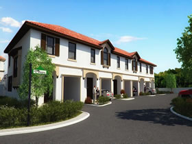 Nova Casa de Férias Mobiliada com Piscina Particular em Crystal Ridge Resort - Orlando - 5 quartos $359,000