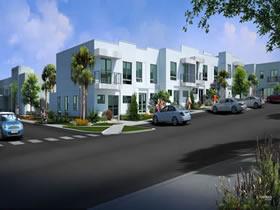 Novas Casas em Orion Resort Residences - 5 Minutos Até a Disney $353,400