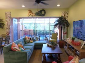 Nova Casa de 5 Quartos com Piscina Particular para Férias em Festival Resort - Orlando $319.900